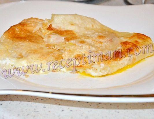 Лаваш с яйцом абхазское блюдо ёка. Как приготовить жареный лаваш с начинкой из яйца и сыра. Быстрый и вкусный завтрак из лаваша , яйца и тертого сыра.