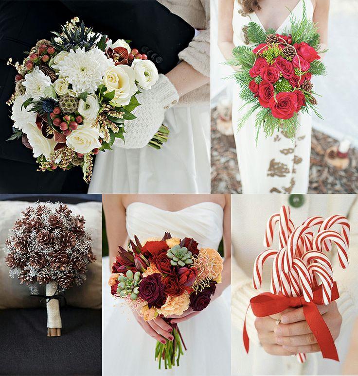 Best 25 Detroit Wedding Ideas On Pinterest: 25+ Best Ideas About Winter Bridal Bouquets On Pinterest