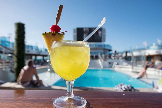 Whether you're a beer connoisseur or a purveyor of fine wines, we invite you to enjoy our list of best cruise ship bars at sea.