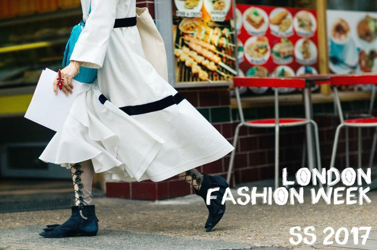 La Semana de la Moda Londres es uno de los eventos más importantes en la industria de la moda. Se lleva a cabo dos veces al año; febrero y septiembre. El organizador principal del evento es el Consejo de la Moda Británica. Es por eso que ahora voy a informarles sobre las nuevas ideas que …