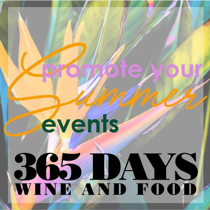 hey South Australian wineries restaurants bars and all the wonderful teams putting on wine events this summer   Promote your Christmas celebrations and summer shindigs with 365 days of wine and food an app and website that is free to download free to use and free to register your events. People visiting and living in #SouthAustralia are looking for fun and fresh wine related things to do this summer and we want to tell them!   Register your events via the link in our profile…