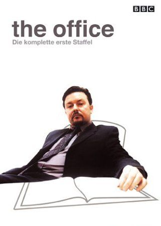Ricky Gervais in The Office - A Empresa (2001)