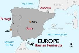 iberian peninsula - Google Search