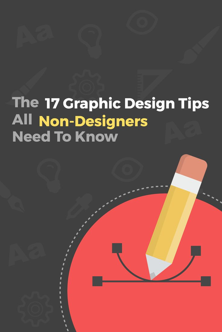 Not a designer? No problem. Here's all you need to know.