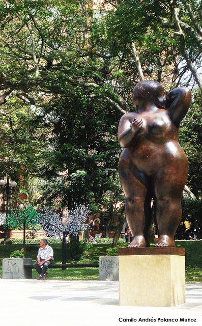 Distraídos - Bucaramanga    No hubo tiempo para posar