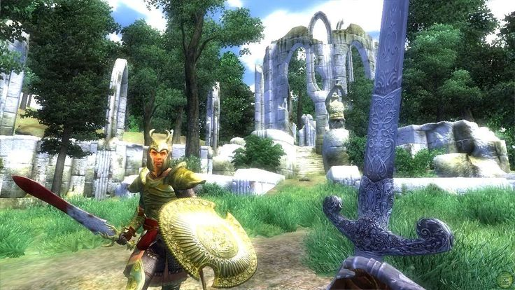 Did You Know Gaming tackles the worst Elder Scrolls game: Bethesda games often have interesting development cycles, and that goes double…