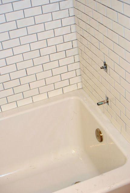 Fabulously Vintage: Bathroom Remodel -- Phase 1
