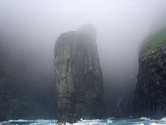 #FaroeIslands