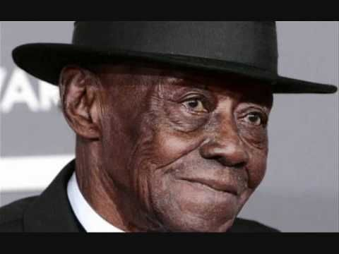 Take off your shoes. Move the coffee table into the kitchen.  Turn the volume up way too loud...And DANCE...Pinetop Perkins - Pinetop's Boogie Woogie Live