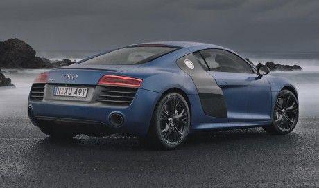 2013 Audi R8 en venta en Australia