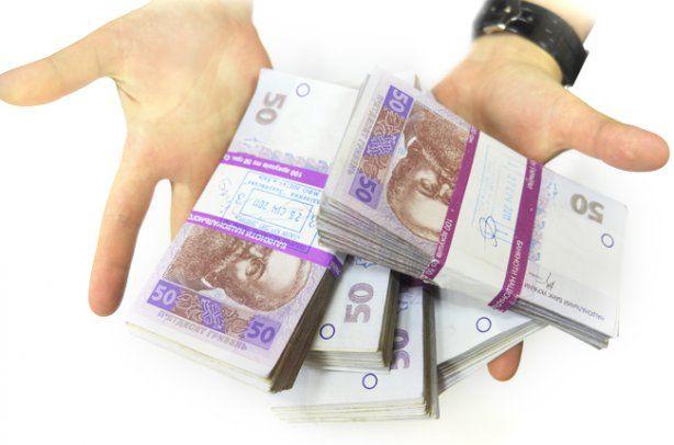 Рост #кредитовани'я #бизнеса в Украине