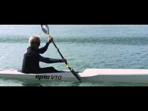 Be the Inspiration: Ian Ferguson   olympic.org.nz