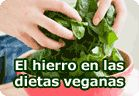 Hierro en las dietas veganas :: nutrición vegana y vegetariana :: Vegetarianismo.net