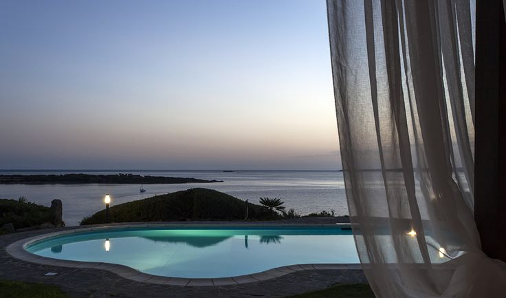 #exterior #swimmingpool #relax #calasetta