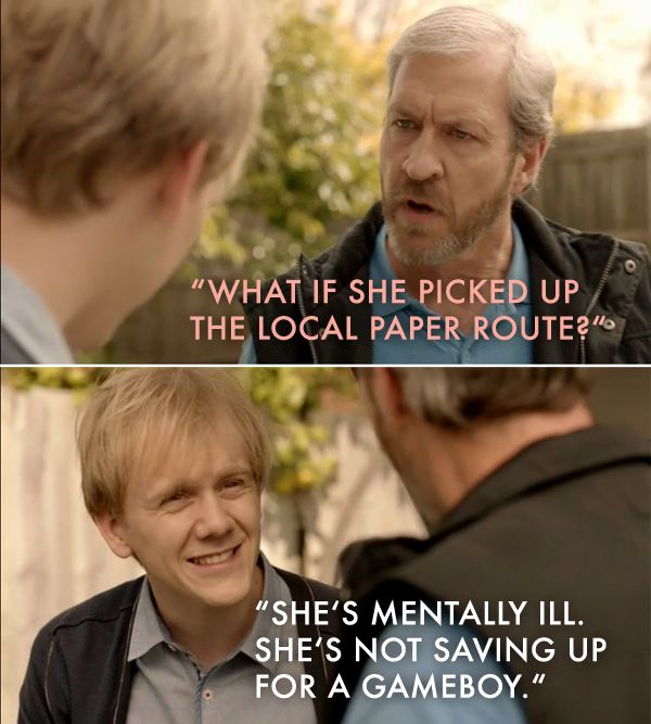 'Please like me', starring Josh Thomas, such a good show.