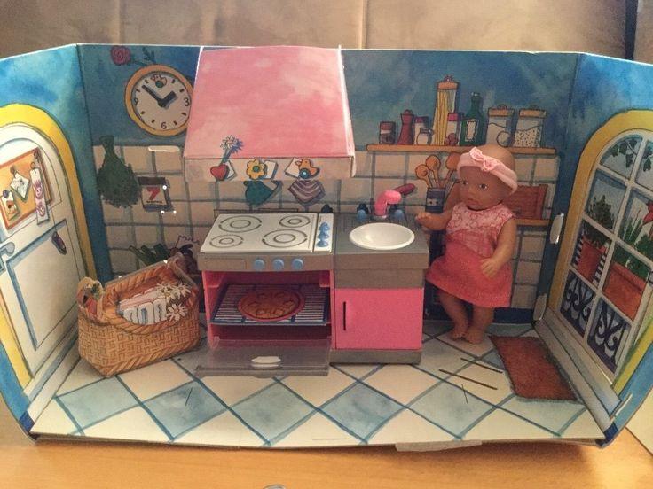 16 Baby Born Küche Bilder. 13 Best Stuff To Buy Images On Pinterest ...