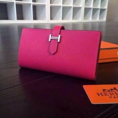 Hermes Bearn bi-fold wallet price online outlet wholesale discount for sale