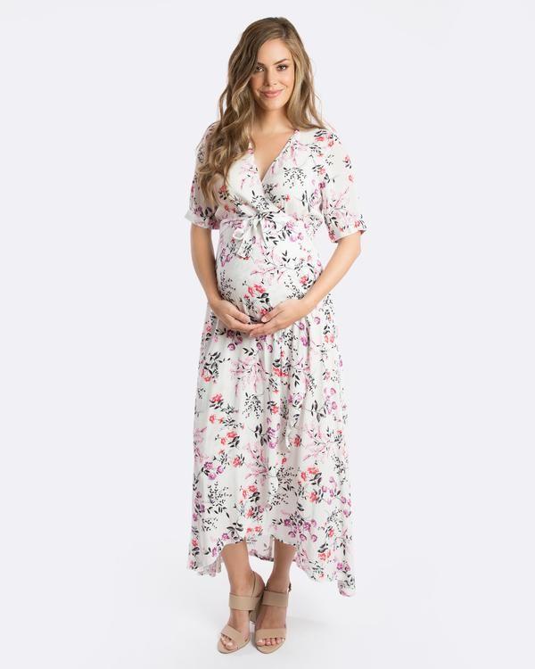 Harlow Maternity blossomandglow.com.au