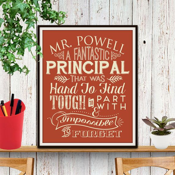 35 Best Images About Printable On Pinterest: 35 Best Images About Principal Gifts On Pinterest