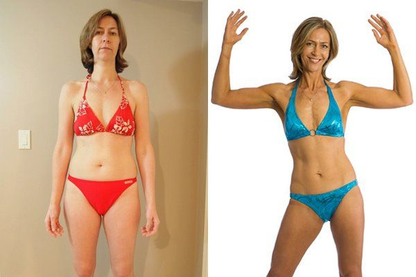 how to lose 100 pounds on isagenix