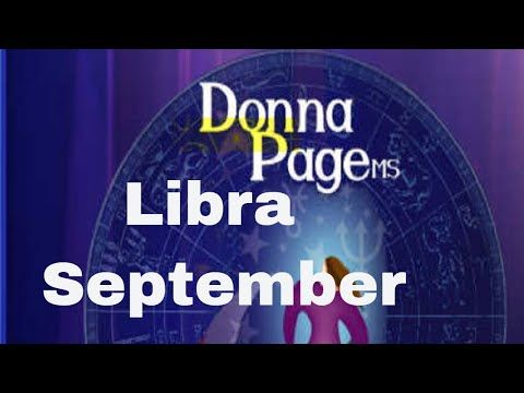Libra September Astrology 2017 Thank-you for sharing! With love and light, Donna 1) Mercury, the winged messenger of ideas and choices , moving direct on …