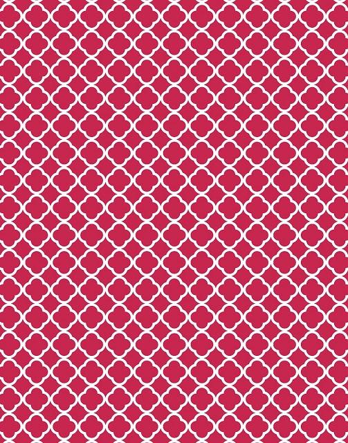 quatrefoil pattern background - photo #22