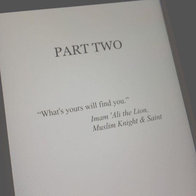 """What's yours will find you."" -Imam Ali (AS) #imamali #ahlulbayt #quoteoftheday #lifetips #wisdom #ancientwisdom"