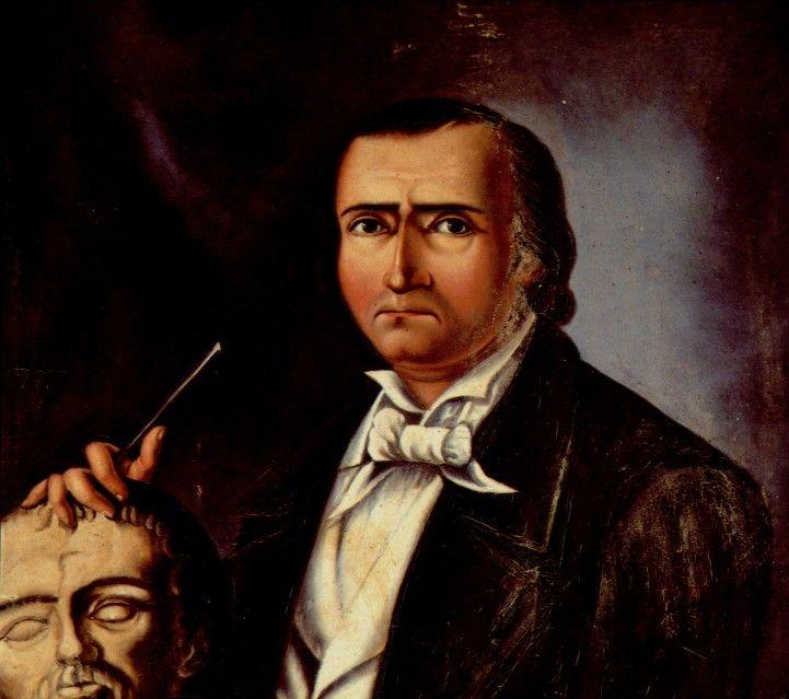 Por David Lorenzo Pocos artistas han destacado en Canarias tanto como Luján Pérez. Nacido en Santa María de Guía el 9 de mayo de 1756, desde joven demostró una gran ...
