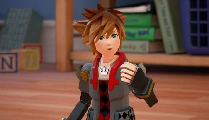 Nomura clarifies remarks on a potential Kingdom Hearts III Switch port   Tetsuya Nomura has clarified the statements given to IGN. While speaking to Famitsu he said that the current platforms PS4 and Xbox One are his top priority. Other platforms could be considered directly after but certainly not right now. Next to this Nomura didn't single out the Nintendo Switch as the only thing mentioned were ''other platforms''. It seems like a Nintendo Switch release could be happening but that is…