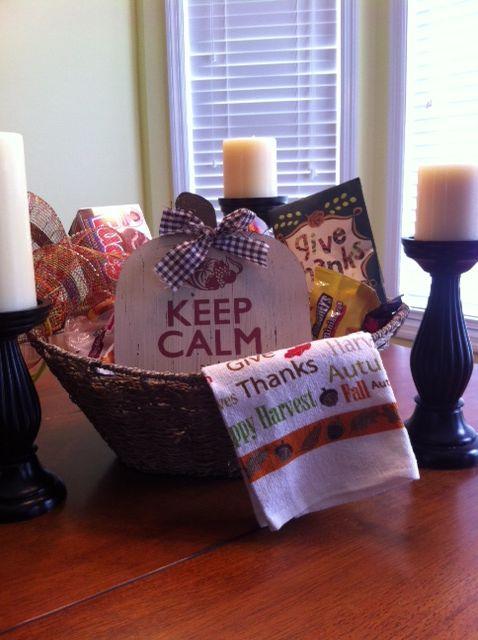 Pastor Appreciation Gift Baskets - Gift Ftempo