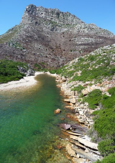Kogelberg Biosphere Reserve, near Cape Town, South Africa. BelAfrique your personal travel planner - www.BelAfrique.com