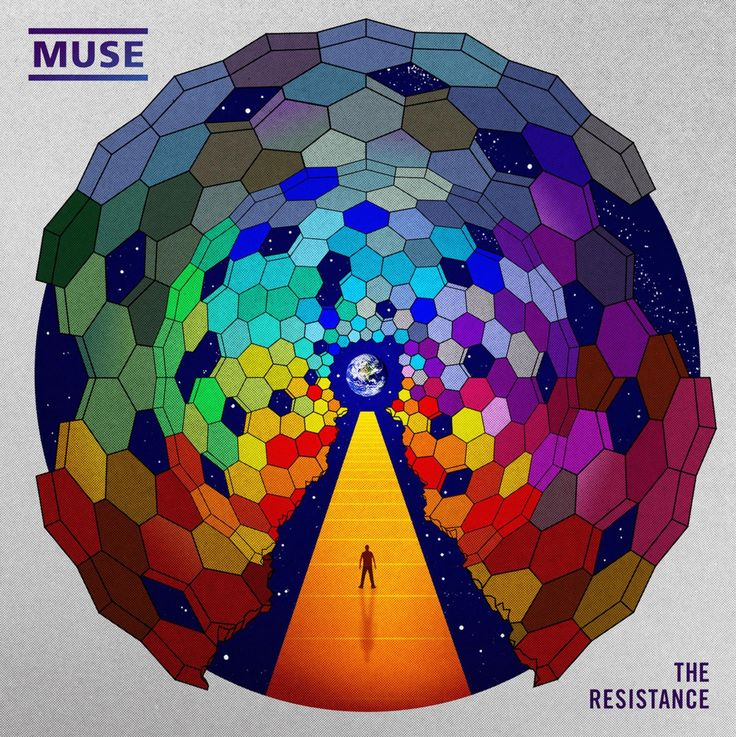 the resistance muse - Google Search