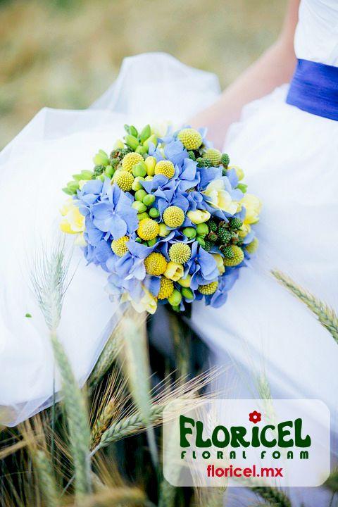 13 best Bouquets en portarramos Floricel images on Pinterest ...