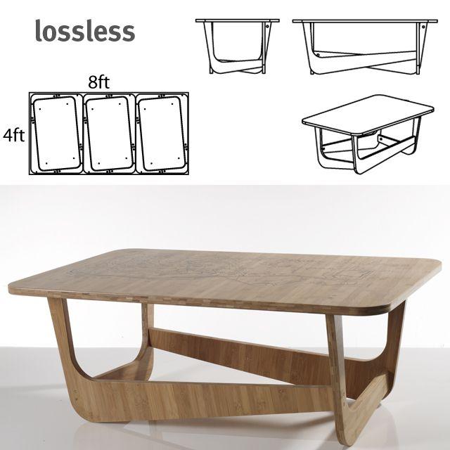 Tables | Design Democracy '08 - via http://bit.ly/epinner