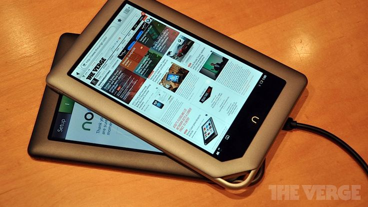 Barnes & Noble is shutting down the Nook App Store on March 15th