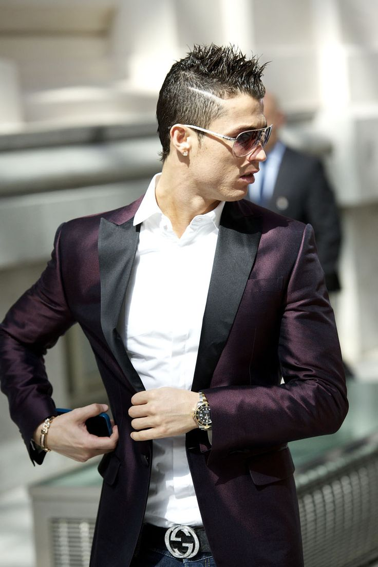 29 Best Cristiano Ronaldo Style Fashion Images On Pinterest Football Players Soccer Players