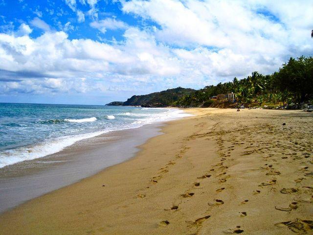 Las cinco mejores playas de la Riviera Nayarit: Sayulita