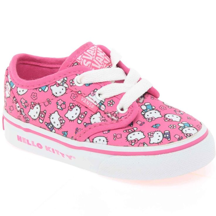 17 best ideas about Vans For Kids on Pinterest | Vans shoes for ...