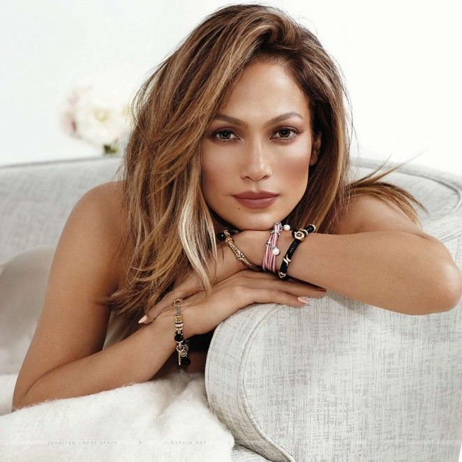 Jennifer Lopez – Endless Jewelry 2016 Collection
