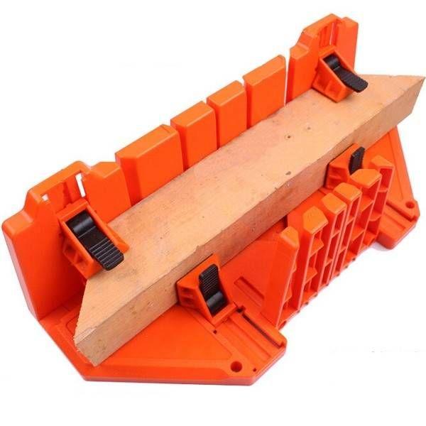 ABS Wood working Saw Ark 45 90 Degrees Saw Box  Miter Saw Tenon Saw Angle Saws Stitching Saw Box