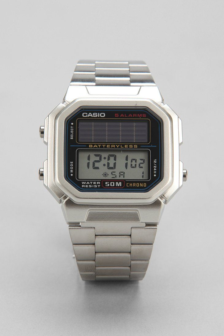 79 best images about my photography on pinterest santiago cook - Casio Solar Watch