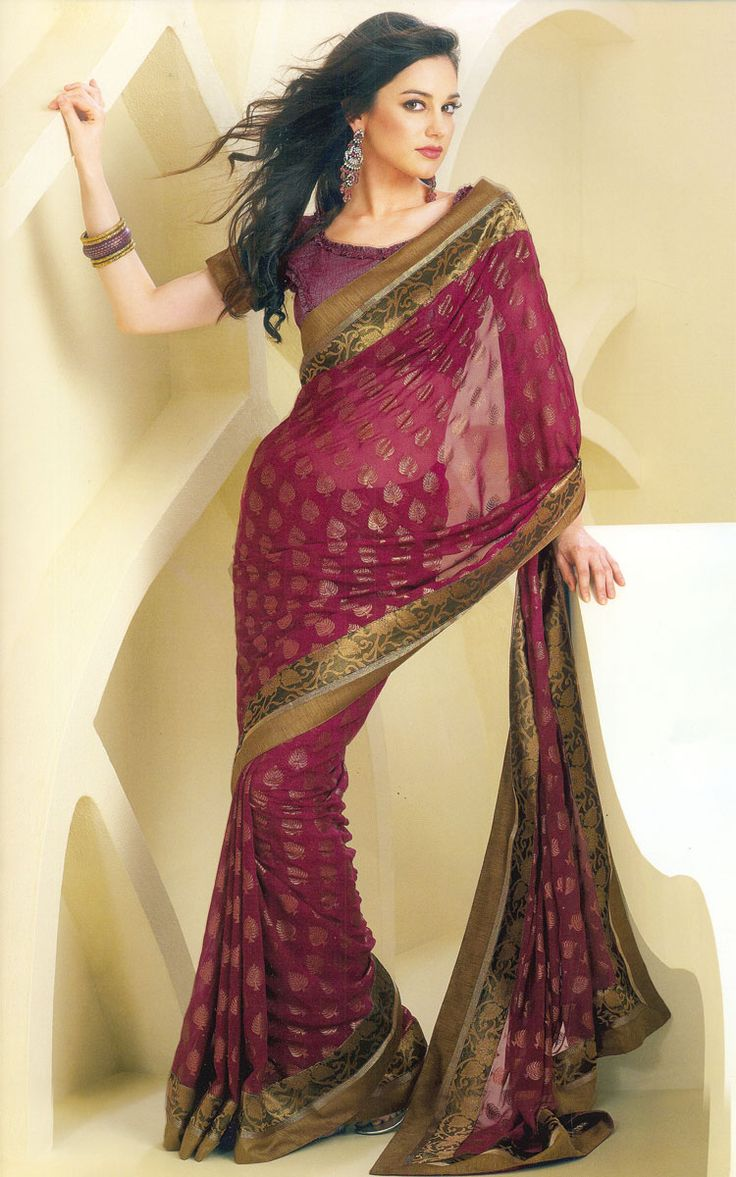 saree-dresses-bridal.jpg (750×1200)