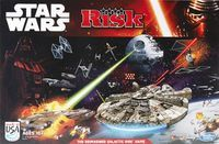 Risk: Star Wars Edition | Board Game | BoardGameGeek