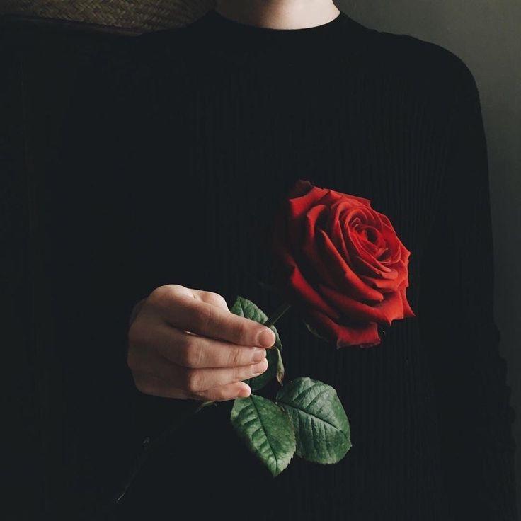 Картинки пацанов с розами