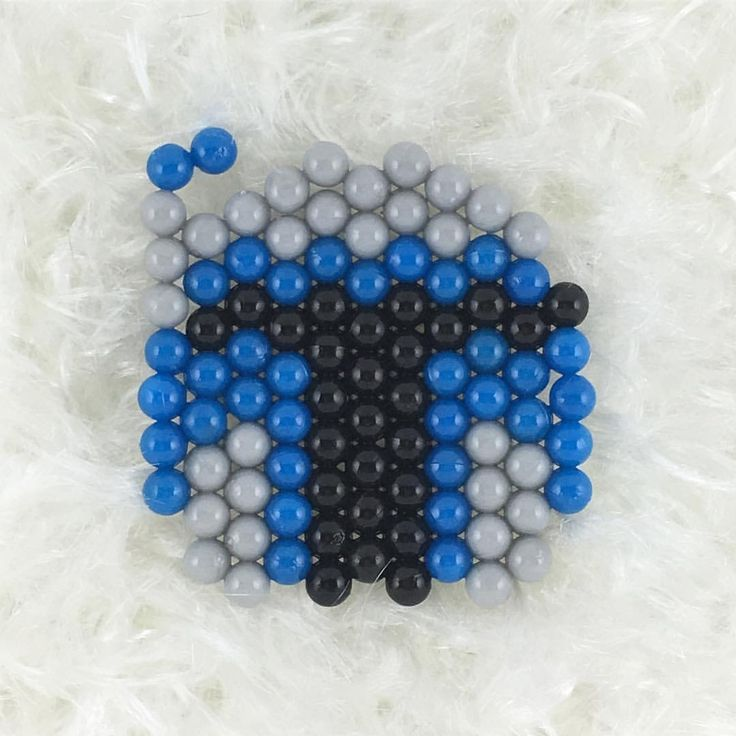 "15 Likes, 1 Comments - Aquabeads de TSUM TSUM (@mirin.tsumtsum) on Instagram: ""『Jango Fett』+++ Star Wars: Episode 2 - Attack of the Clones Collection #aquabeads #disny #tsumtsum…"""