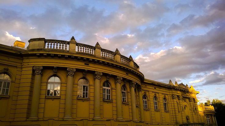 Széchenyi Spa , BP