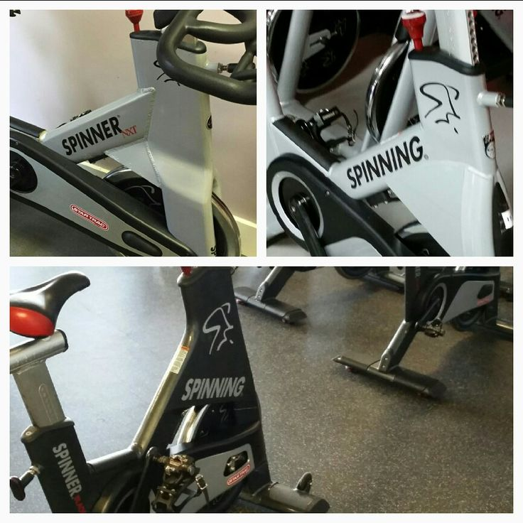 Love Spinning No equipment workout, Equipment for sale, Bike