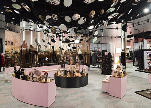 Missguided unveils first standalone store in Westfield Stratford - The Industry London