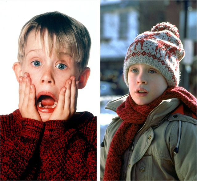 48 Best Images About Home Alone 8) On Pinterest