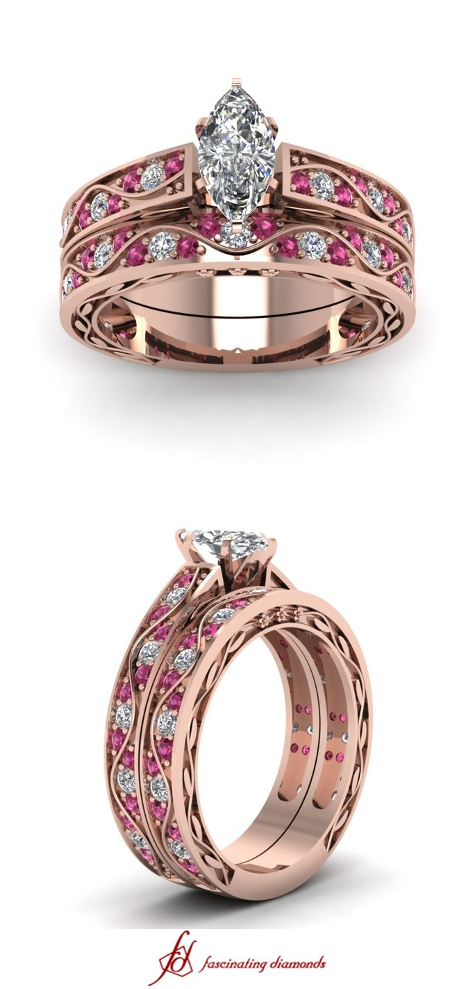 1246 best Jewelry images on Pinterest Diamond rings Jewelry rings